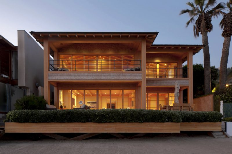 Malibu Beach House II